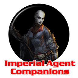 Imperial Agent Companions