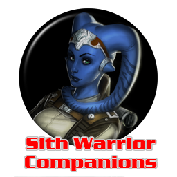 Sith Warrior Companions