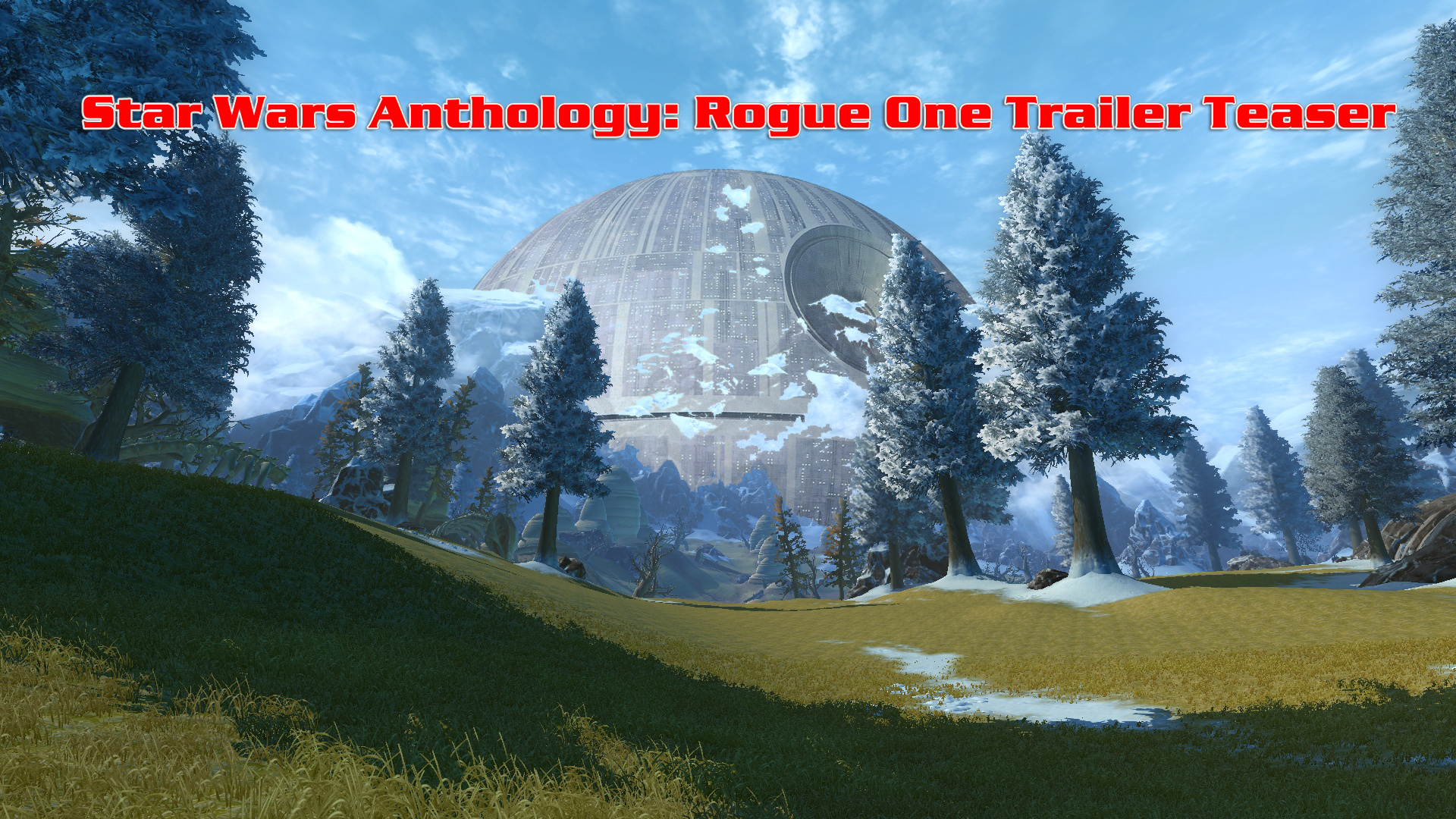 Movie Star Wars Anthology: Rogue One Online 2016 Hd